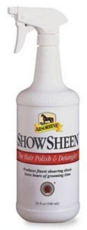 Show sheen da 946ml