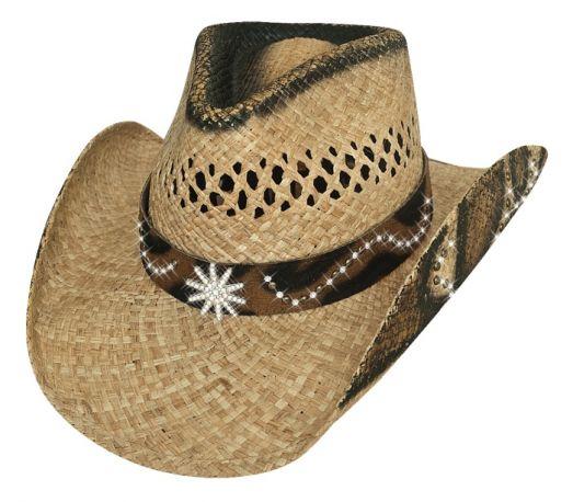 Cappello west Bullhide