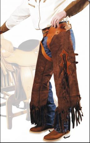 Chaps western