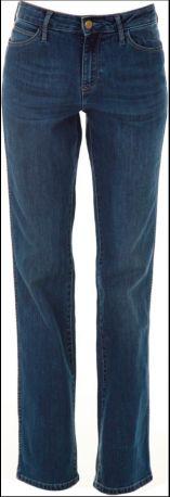 Jeans Wrangler donna