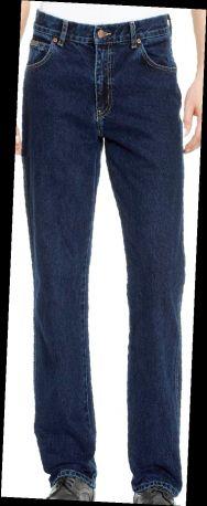 Jeans Wrangler uomo
