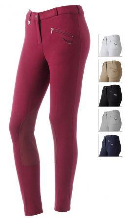 Pantaloni Daslo donna