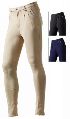 Pantaloni Daslo uomo