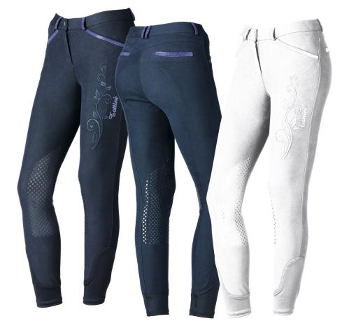 Pantaloni donna Felce