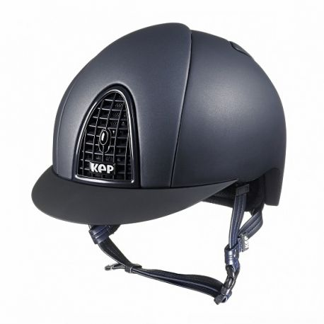 Casco Cromo Matt