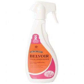 Belvoir Tack Conditioner Step 2 da 500ml