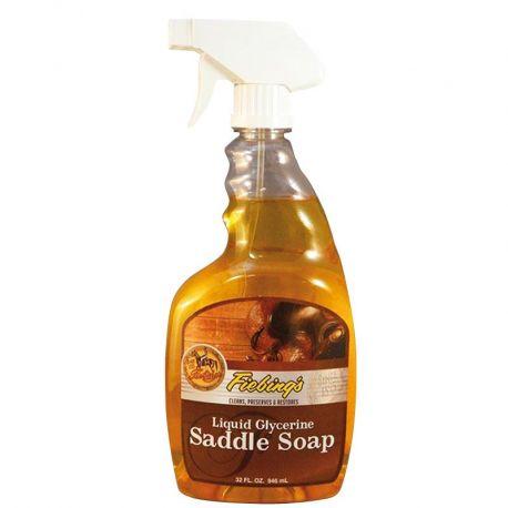 Sapone liquido spray da 1lt