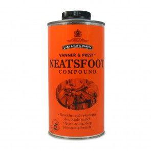 Neatsfoot Compound da 1lt