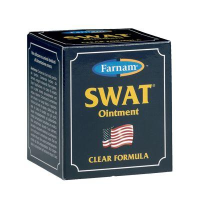 Swat clear formula da 170gr