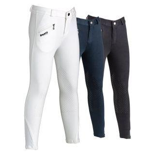 Pantaloni Daslo