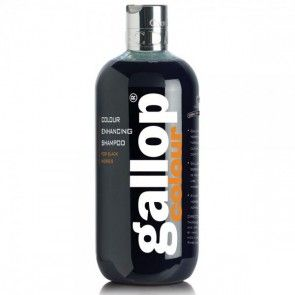 Gallop Shampo Black da 500ml