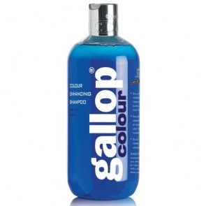 Gallop Shampo Grey da 500ml