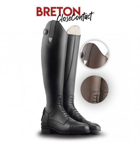Stivali Breton Close Contact nuovo arrivo