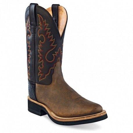Stivali western donna