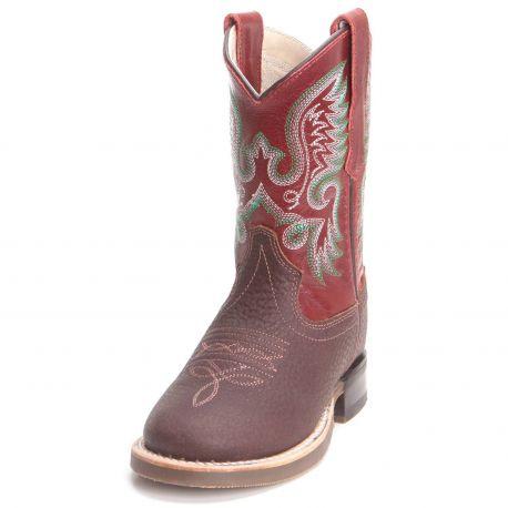Stivali western bambino