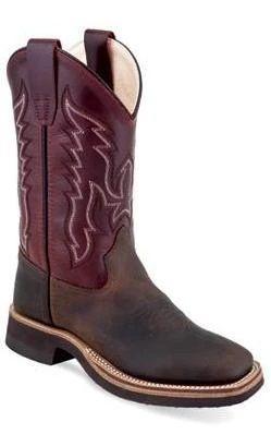 Stivali western ragazzo/donna