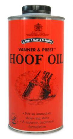 Vanner & Prest Hoof Oil da 500ml