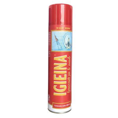 Igieina spray da 400ml